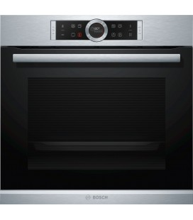 HORNO ACERO INOXIDABLE HBG673BS1F BOSCH