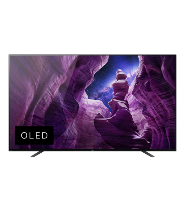 SONY OLED KD55A8 ANDROID TV 4K 55""