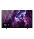 SONY OLED KD65A8 ANDROID TV 4K 65""