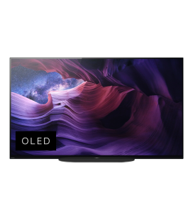 SONY OLED KD48A9 ANDROID TV 4K 49""