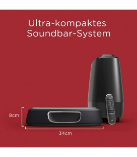 CAJA POLK MAGNIFI MINI SOUND