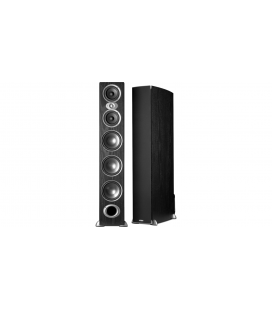 Polk audio RTIA-9 Black Pareja Altavoces