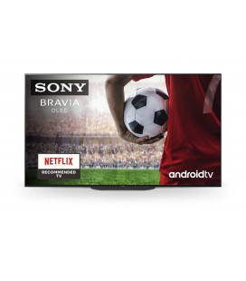 """ANDROID TV OLED 4K 65"""" KD65AG9BAEP SONY"""