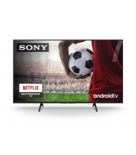 SONY KD43XH8096B ANDROID TV 4K