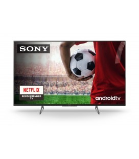 """SONY KD49XH8596B ANDROID TV 4K 49"""""""