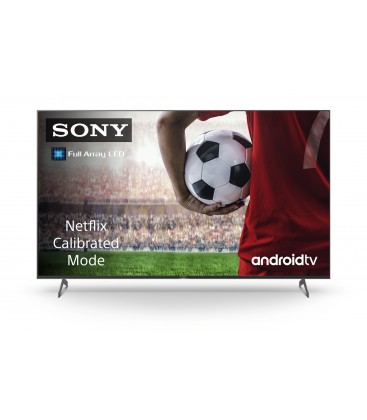 """SONY KD55XH9096B ANDROID TV 4K 55"""""""