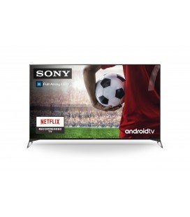 """SONY KD65XH9505B ANDROID TV 4K 65"""""""