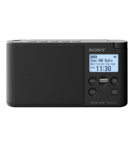 SONY XDRS41D RADIO DIGITAL