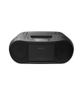 BOOMBOX CD/CASSETE CON RADIO SONY OUTLET