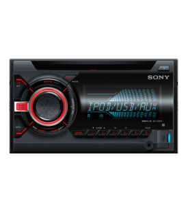 RADIO CD WX800UI SONY