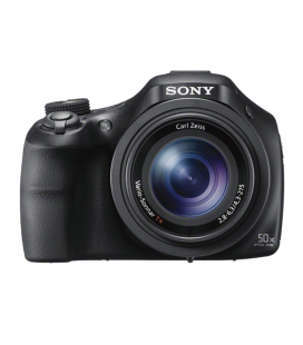 SONY DSCHX400VB CAMARA BRIDGE