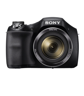 SONY DSCH300 CAMARA BRIDGE