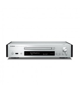YAMAHA REPRODUCTOR DE CD EN RED CDNT670D