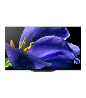 "ANDROID TV OLED 4K 65"" KD65AG9BAEP SONY"