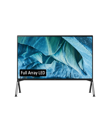 """ANDROID TV 8K 98"""" KD98ZG9BAEP SONY"""